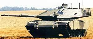 Израильский вариант модернизации танка M60A3
