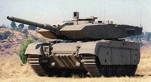 Olifant Mk1B