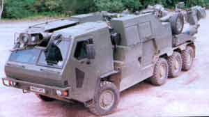 Артиллерийская системя M777