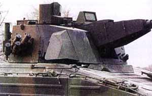 Башня Е-4