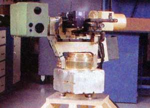 Облегченный вариант боевого модуля XM101 CROWS
