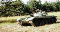 На вооружении сирийской армии находится около 1500 танков Т-72