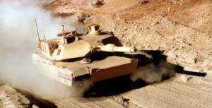 Meggitt планирует создать энергоэкономичные системы для боевых машин
