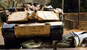 Сокращения бюджета снижают долю на рынке танков M1 Abrams