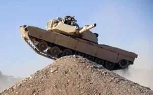 Доля «Abrams» на мировом танковом рынке продолжает сокращаться