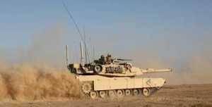 Армия США дает $ 395 млн General Dynamics на подготовку к модернизации танков  Abrams