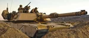 40 млн на производство танков abrams