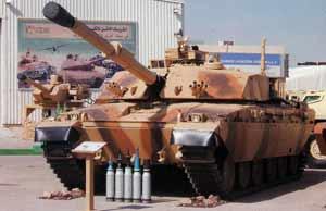 Al-Hussein Hybrid