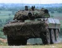 Французская фирма EADS предлагает две новые подсистемы, предназначенные для новых и модернизированных БМП на рынке вооружения