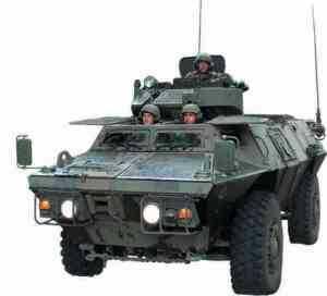 M1117 ASV