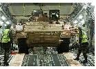 Британская БМП Warrior получит обновление защиты и мобильности
