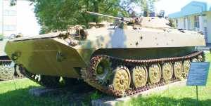 Болгария возобновит производство БМП-30?