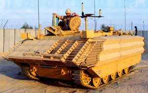 Bulldog FV430