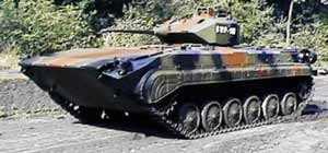 Puma BWP-1M