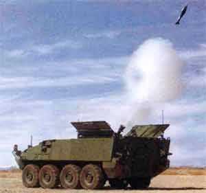 Совершенствование огневой поддержки для израильских пехотных батальонов