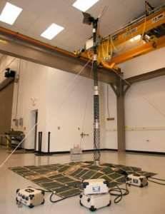 Ученые американской армии разрабатывают компактный возобновляемый источник энергии