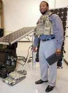 Армия США разрабатывает легкие батареи для уменьшения нагрузки на солдат