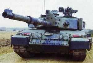 Усовершенствованный вынесенный боевой модуль Enforcer производства фирмы Selex Galileo