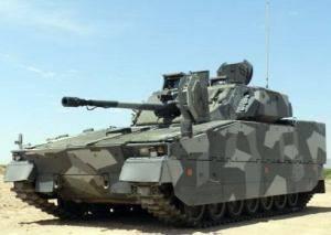 Армия США оценивает существующие машины в качестве  претендентов для программы GCV
