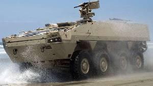 Lockheed Martin предлагает Havoc для программы MPC Корпуса морской пехоты США