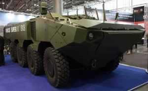 BAE Systems и Iveco Defence Vehicles предложат Корпусу морской пехоты США бронетранспортер