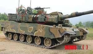 Южная Корея разрабатывает систему активной защиты KAPS