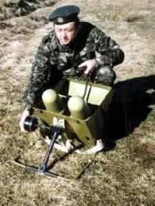 Нелетальное оружие «КОБА» - модернизация, новая тактика  и  широкие испытания
