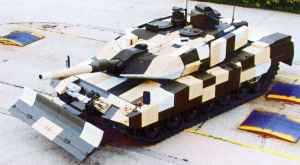 Германская армия близка к выбору из двух вариантов танка Leopard 2 — PSO или MOUT