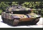 KMWсобирается модернизировать 101 немецкий основной танк Leopard 2