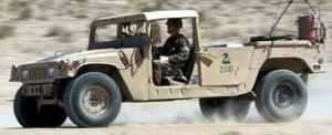 AM General поставит 2526 M1152 в Афганистан