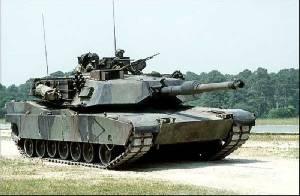 Египет закупает новые машинокомплекты для сборки танков M1A1 Abrams