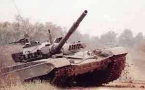 Сербия предлагает модернизацию системы управления боем танка М84
