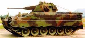 Marder MK 30