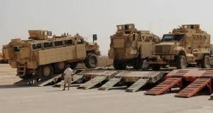 По мнению американской армии, MRAP имеет будущее