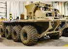 Армия США выбирает робота-мула от GDLS для помощи солдатам в бою