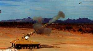 NLOS-C with XM 234 Cannon 38 Calibre