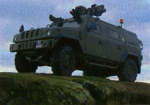 BAE Systems наращивает темп производства машин Panther