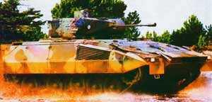 БМП Puma