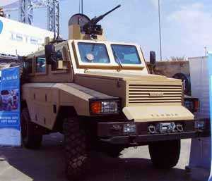 Reva Mk II