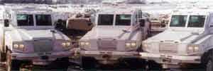 BAE Systems и Mahindra Defence обсуждают совместное производство в Индии машин с противоминной защитой