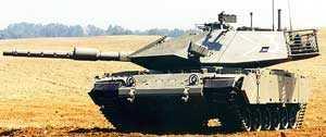 В Турции обострились проблемы, связанные с модернизацией танков  M60