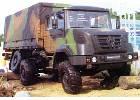 Renault Sherpa получает заказ на поставку грузовиков для французских вооруженных сил