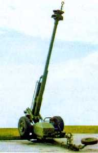 Пушка 2А45М (СПРУТ-Б)
