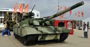 ГК «Укроборонпром» и ГК «Укрспецэкспорт» представили Украину на VIII Международной выставке вооружения, военной техники и боепр