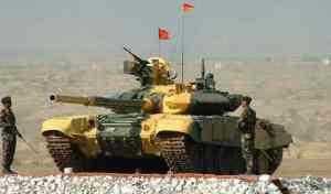 Танки Ал-Хадид, Т-98 и Т-90 продолжают доминировать на мировом  рынке