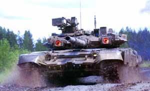 Армия Перу возобновила старые проекты по замене танков Т-55