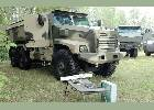 НИИ Стали создал комплекс защиты для нового российского бронеавтомобиля
