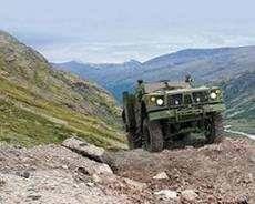 Oshkosh Defense представила прототип TAPV и свои планы по поддержке автомобильных программ канадского МНО