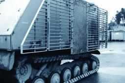 AmSafe Bridport публикует информацию о броне Tarian Xtreme