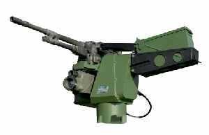 Panhard предлагает боевой модуль Wasp